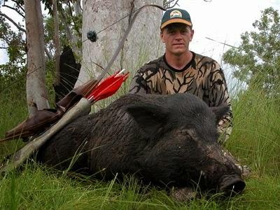Wild Boar Hunting Safaris